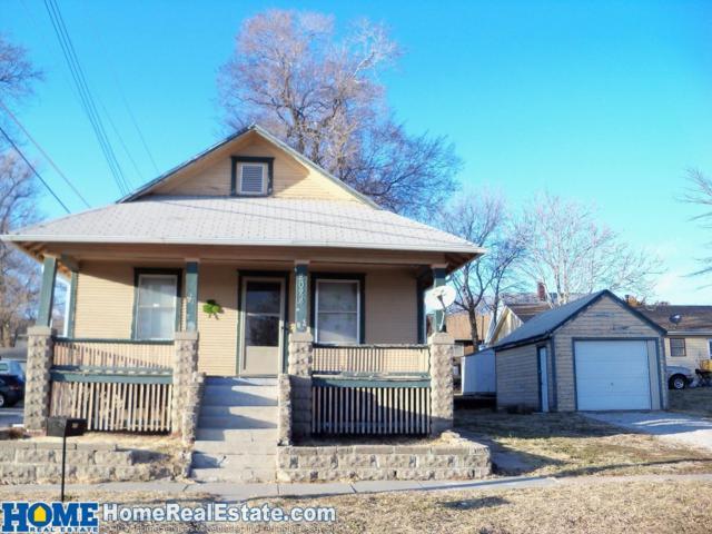 2024 Dudley Street, Lincoln, NE 68503 (MLS #10144460) :: Nebraska Home Sales