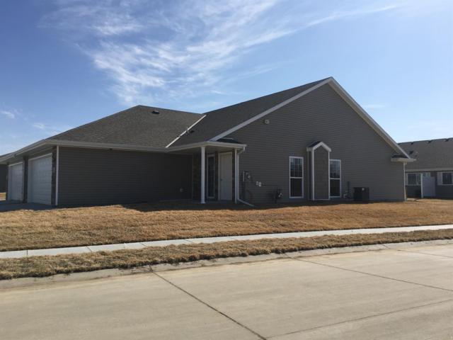 8201 Flintlock Street, Lincoln, NE 68526 (MLS #10144520) :: Nebraska Home Sales