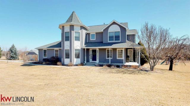 3701 W High Ridge Road, Lincoln, NE 68522 (MLS #10144590) :: Nebraska Home Sales