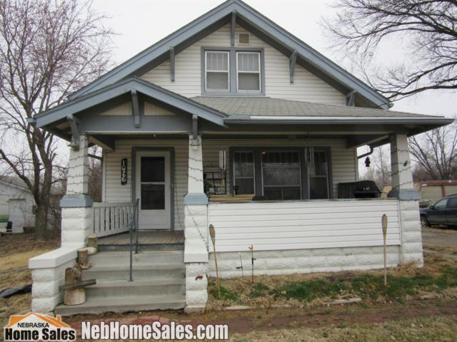 1026 W 13th Street, Crete, NE 68333 (MLS #10144622) :: Nebraska Home Sales