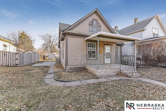 1609 Euclid, Lincoln, NE 68502 (MLS #10144625) :: Nebraska Home Sales