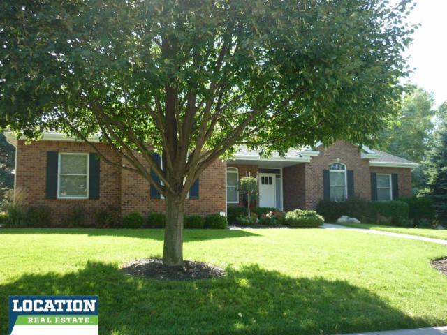 6700 Shadow Ridge Road, Lincoln, NE 68512 (MLS #10144627) :: Nebraska Home Sales