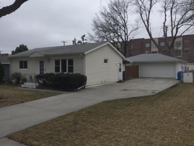 8210 Beechwood Drive, Lincoln, NE 68510 (MLS #10144628) :: Nebraska Home Sales