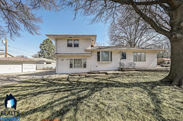 3200 N 57th Street, Lincoln, NE 68507 (MLS #10144652) :: Nebraska Home Sales