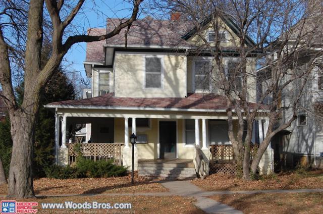 1700 B Street, Lincoln, NE 68502 (MLS #10144686) :: Nebraska Home Sales