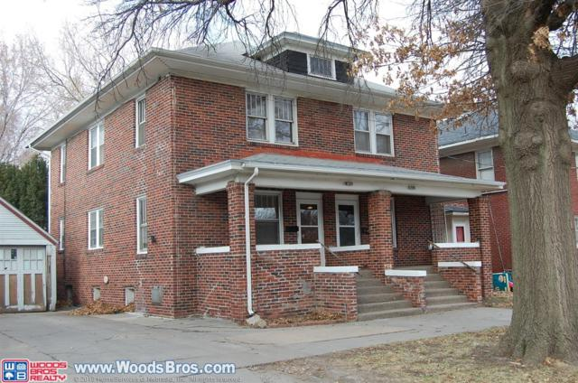 830 E Street, Lincoln, NE 68508 (MLS #10144687) :: Nebraska Home Sales
