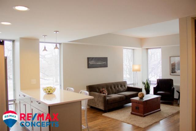 1130 H Street #203, Lincoln, NE 68508 (MLS #10144692) :: Nebraska Home Sales