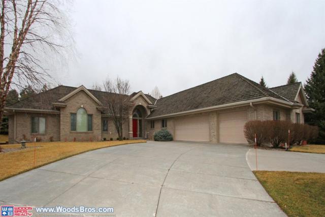 2200 Ridgeline Drive, Lincoln, NE 68512 (MLS #10144706) :: Nebraska Home Sales