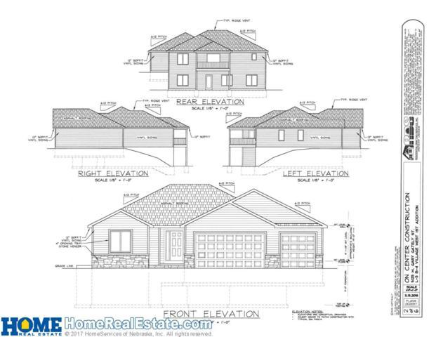 5123 W Gary Gately Street, Lincoln, NE 68528 (MLS #10144744) :: Nebraska Home Sales