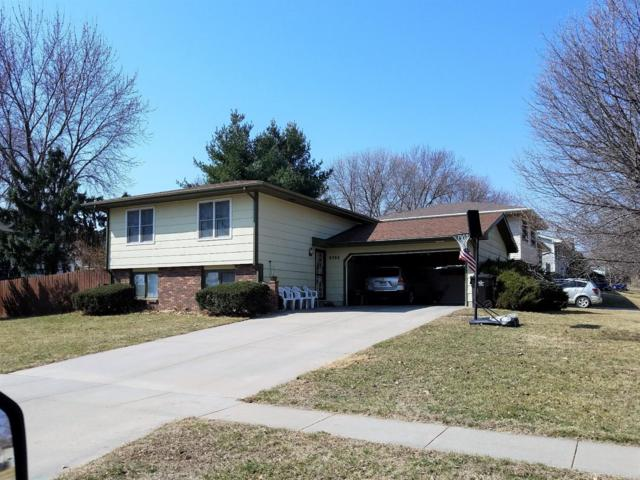 5721 NW 5th Street, Lincoln, NE 68521 (MLS #10144751) :: Nebraska Home Sales