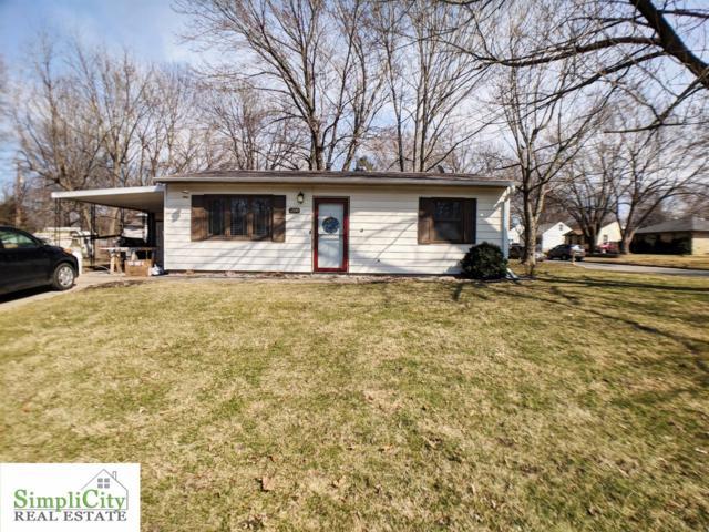 3200 N 53rd Street, Lincoln, NE 68504 (MLS #10144760) :: Nebraska Home Sales