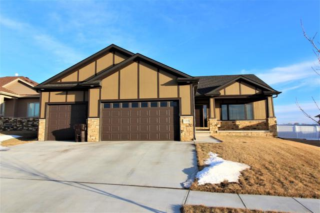 1261 W Lander Drive, Lincoln, NE 68521 (MLS #10144761) :: The Briley Team