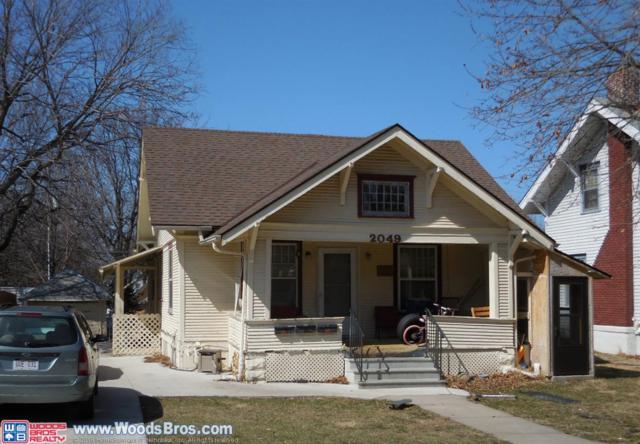 2049 Worthington Avenue, Lincoln, NE 68502 (MLS #10144770) :: Nebraska Home Sales