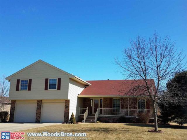 102 Regency Drive, Beatrice, NE 68310 (MLS #10144771) :: Nebraska Home Sales