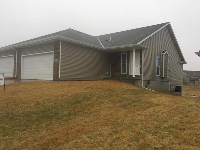 8273 Sutherland Street, Lincoln, NE 68526 (MLS #10144793) :: Nebraska Home Sales