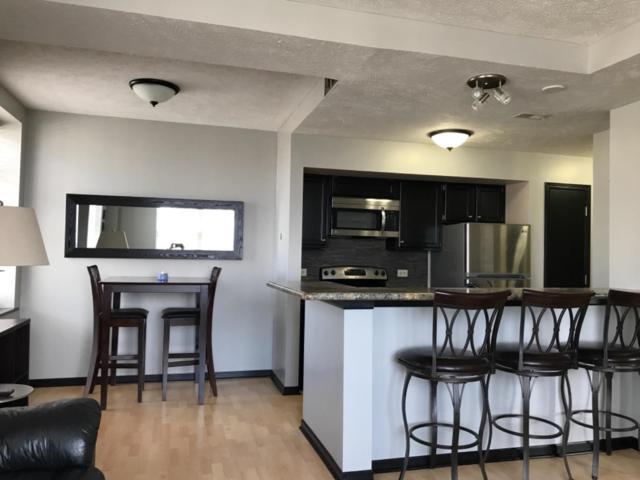 139 N 11 Street #801, Lincoln, NE 68508 (MLS #10144961) :: Nebraska Home Sales