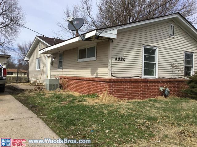 4920 W Kingsley, Lincoln, NE 68524 (MLS #10145067) :: Nebraska Home Sales