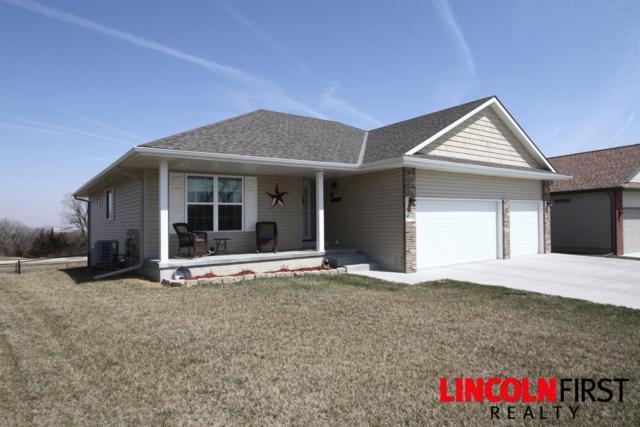 4300 W Milton Road, Lincoln, NE 68528 (MLS #10145097) :: Nebraska Home Sales