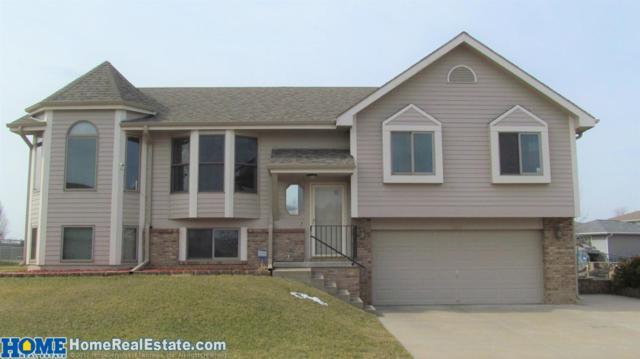 5271 W Redberry Lane, Lincoln, NE 68528 (MLS #10145107) :: Nebraska Home Sales