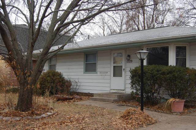 1529 David Drive, Lincoln, NE 68504 (MLS #10145149) :: Nebraska Home Sales