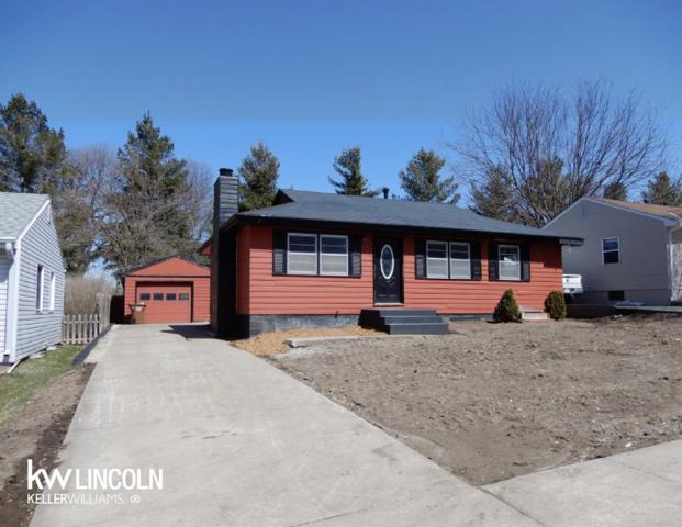1310 Elba Avenue, Lincoln, NE 68521 (MLS #10145159) :: Nebraska Home Sales