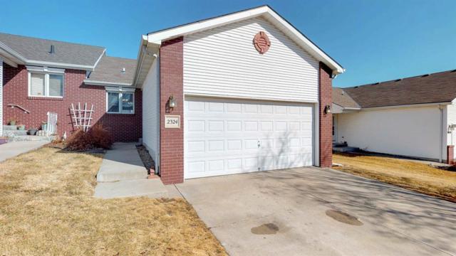 2324 Dodge Street, Lincoln, NE 68521 (MLS #10145160) :: Nebraska Home Sales
