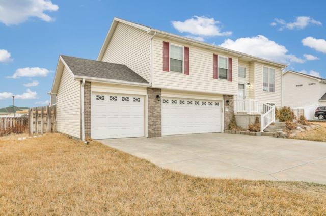1750 NW Faesy Lane, Lincoln, NE 68524 (MLS #10145164) :: Nebraska Home Sales