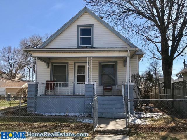 1319 Claremont Street, Lincoln, NE 68508 (MLS #10145175) :: Nebraska Home Sales