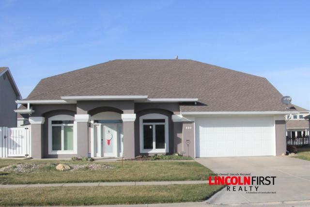 520 Pier 1, Lincoln, NE 68528 (MLS #10145209) :: Nebraska Home Sales