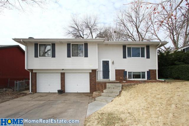 715 W Leon Drive, Lincoln, NE 68521 (MLS #10145220) :: Nebraska Home Sales