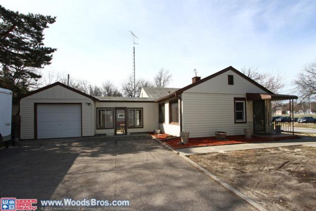 2940 N 63rd, Lincoln, NE 68507 (MLS #10145262) :: Nebraska Home Sales