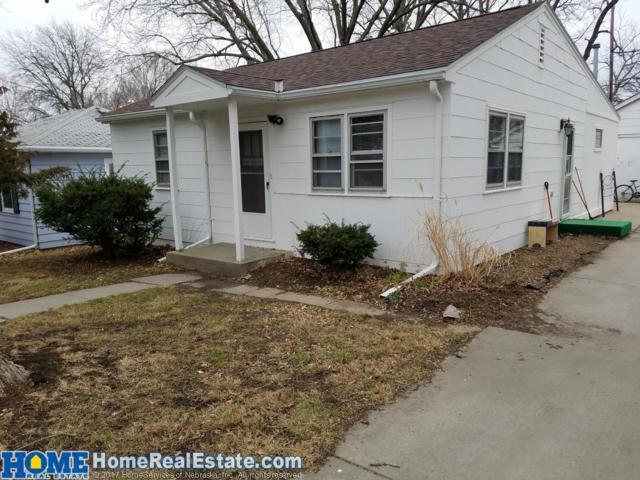 1100 N 53rd Street, Lincoln, NE 68504 (MLS #10145310) :: Nebraska Home Sales