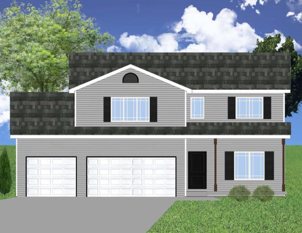11610 N 144th Street, Waverly, NE 68462 (MLS #10145330) :: Nebraska Home Sales