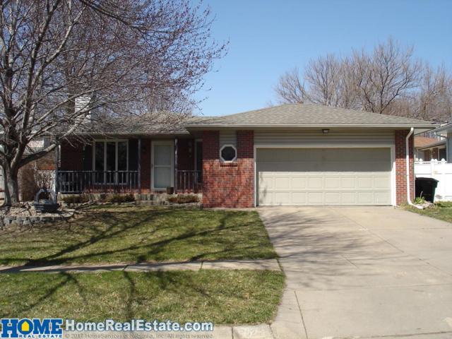 8520 Blue Sky Drive, Lincoln, NE 68505 (MLS #10145366) :: Nebraska Home Sales