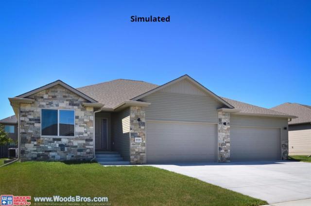 9710 S 72nd Street, Lincoln, NE 68516 (MLS #10145367) :: Nebraska Home Sales