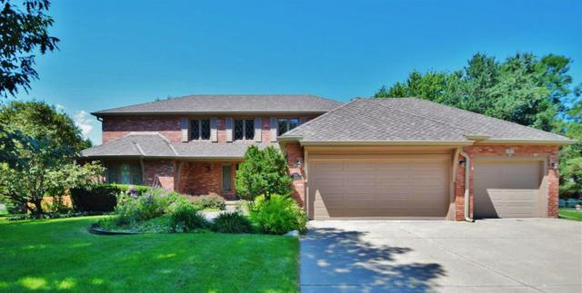 721 Redwood Drive, Lincoln, NE 68510 (MLS #10145374) :: The Briley Team
