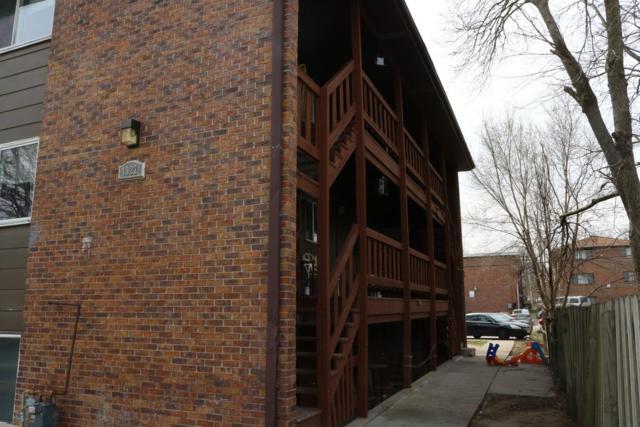 1027 B Street, Lincoln, NE 68502 (MLS #10145376) :: The Briley Team