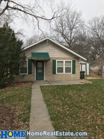 2221 N 59th Street, Lincoln, NE 68505 (MLS #10145395) :: Nebraska Home Sales