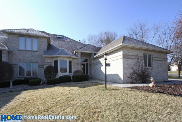 9274 Pioneer Court, Lincoln, NE 68520 (MLS #10145399) :: Nebraska Home Sales