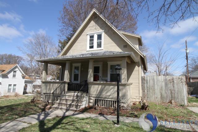 4718 Stockwell Street, Lincoln, NE 68506 (MLS #10145403) :: Nebraska Home Sales
