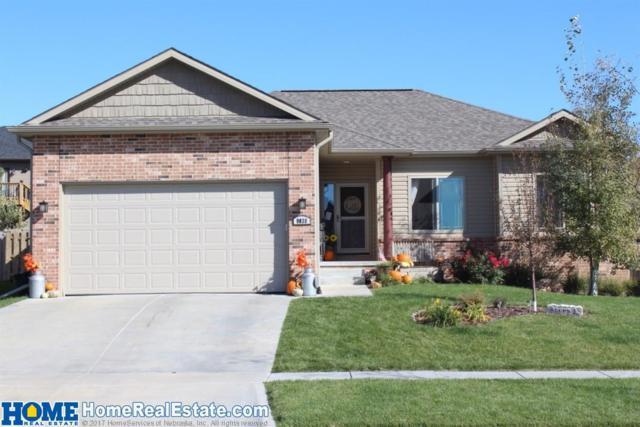9038 S 71st Street, Lincoln, NE 68516 (MLS #10145416) :: Nebraska Home Sales