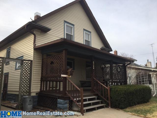 2745 Garfield Street, Lincoln, NE 68502 (MLS #10145434) :: Nebraska Home Sales