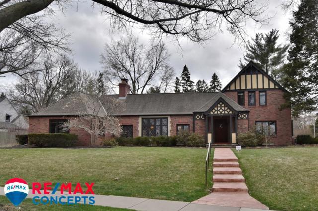 3701 Sheridan Boulevard, Lincoln, NE 68506 (MLS #10145439) :: Nebraska Home Sales
