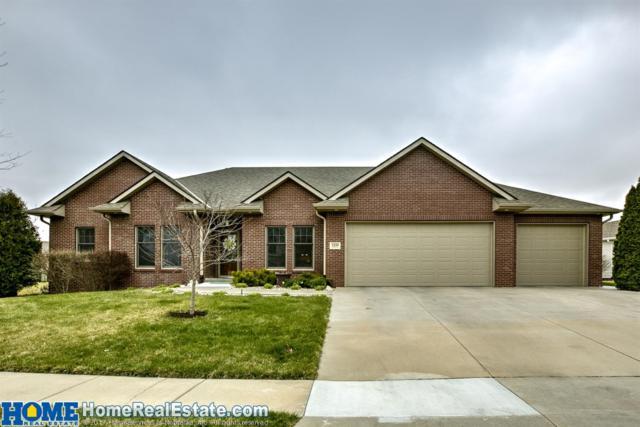 5324 Troon Drive, Lincoln, NE 68526 (MLS #10145443) :: Nebraska Home Sales