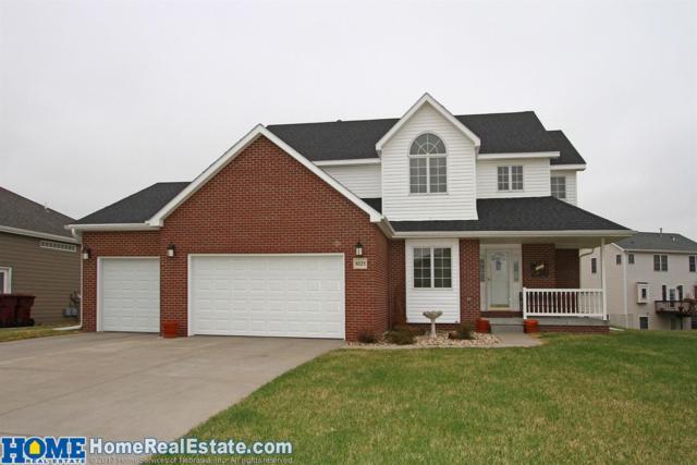 9223 Rockland Circle, Lincoln, NE 68526 (MLS #10145444) :: Nebraska Home Sales