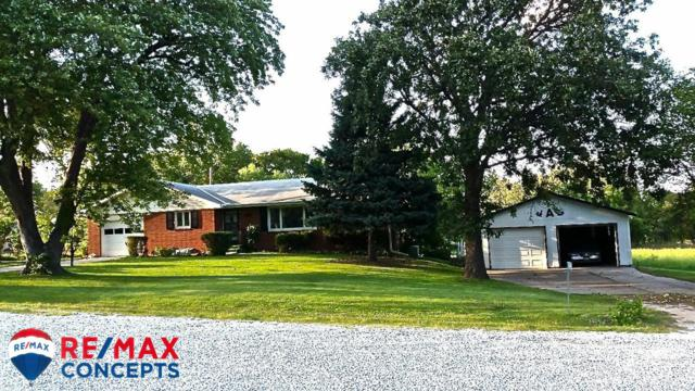 634 W Calvert Street, Lincoln, NE 68522 (MLS #10145451) :: Nebraska Home Sales