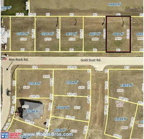 8810 Gold Dust Road, Lincoln, NE 68526 (MLS #10145466) :: Nebraska Home Sales