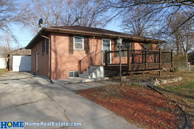 3745 N 66th Street, Lincoln, NE 68507 (MLS #10145469) :: Nebraska Home Sales