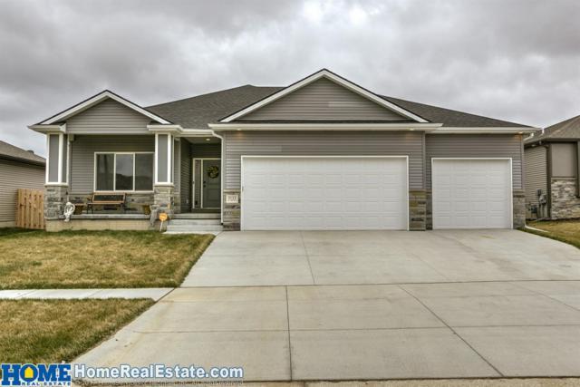 3121 N 94th Street, Lincoln, NE 68507 (MLS #10145470) :: Nebraska Home Sales
