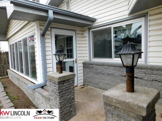 6320 Lexington Avenue, Lincoln, NE 68505 (MLS #10145477) :: Nebraska Home Sales